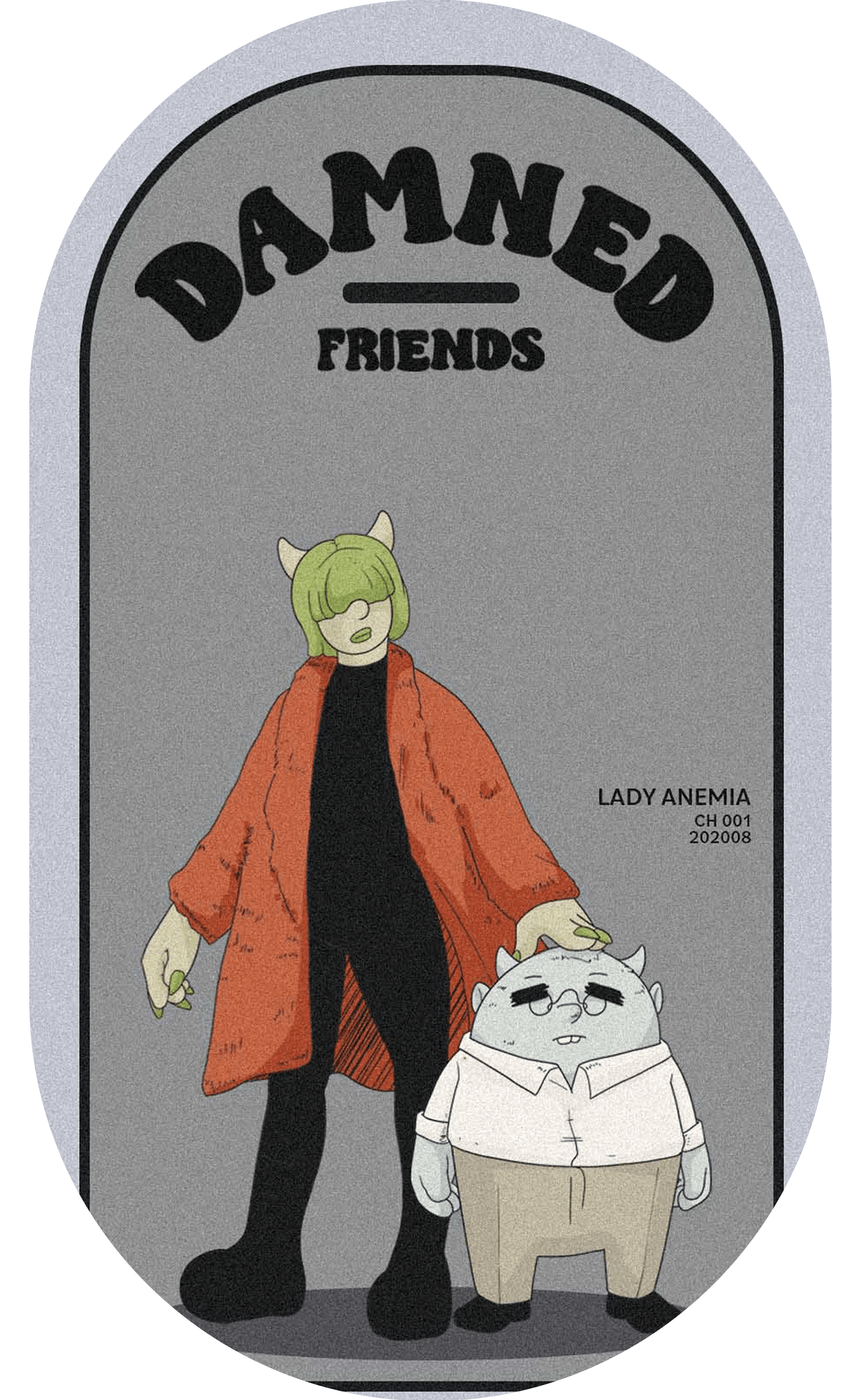 Damned Friends